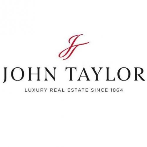 John Taylor Cap d'Antibes