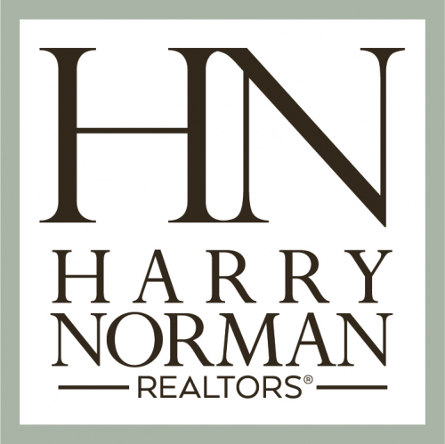 Harry Norman, Blairsville