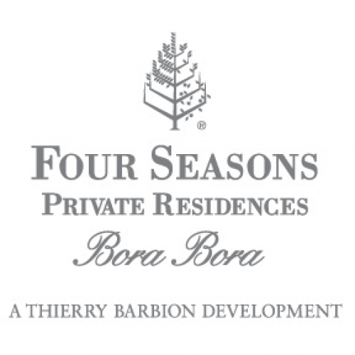 Four Seasons Private Residences Bora Bora