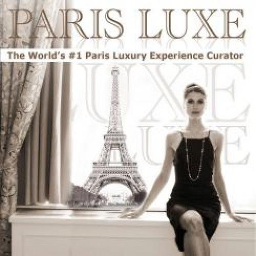 Paris Luxe Apt