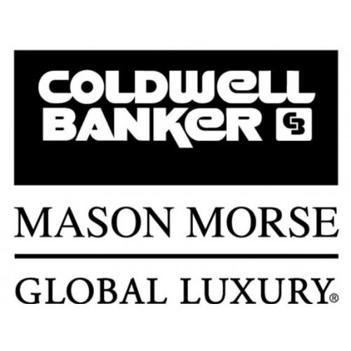Coldwell Banker Mason Morse