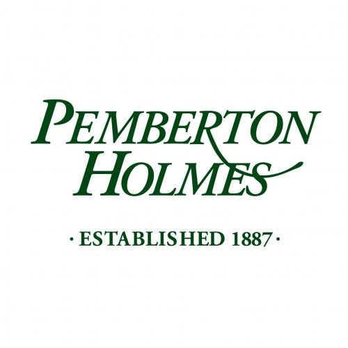 Pemberton Holmes